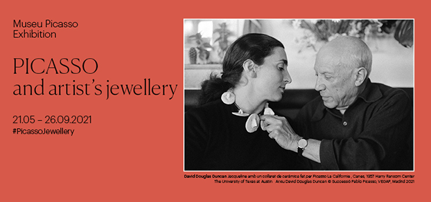 Picasso and the artist's jewellery