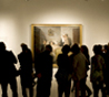 Guided tours for the permanent collection