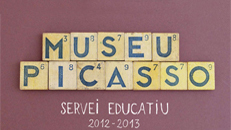 Servei educatiu del Museu Picasso