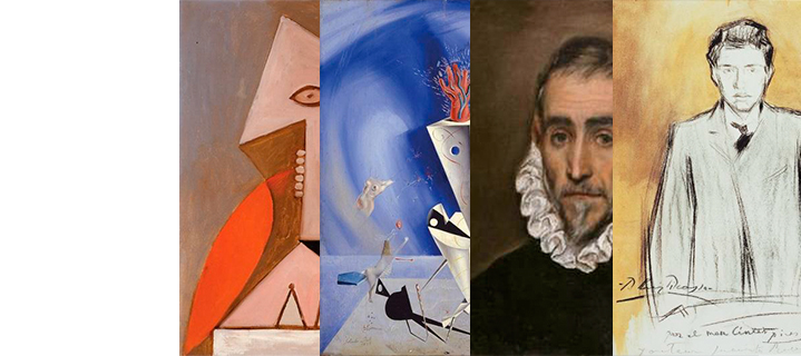 The programming of the Museu Picasso for 2015