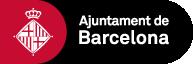 Logotip de l'Ajuntament de Barcelona. Enllaç a la pàgina principal del web de Barcelona